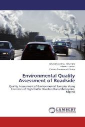 Environmental Quality Assessment of Roadside - Oluwole Joshua Okunola