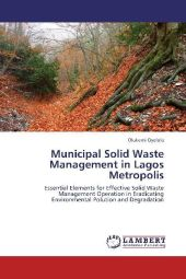 Municipal Solid Waste Management in Lagos Metropolis - Olukemi Oyelola