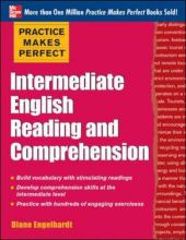Intermediate English Reading and Comprehension - Diane Engelhardt