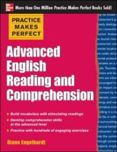 Advanced English Reading and Comprehension - Diane Engelhardt
