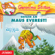 Geronimo Stilton - Gefahr am Maus-Everest!, 1 Audio-CD - Geronimo Stilton