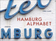 Hamburg-Alphabet - Chris Campe