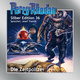 Perry Rhodan Silberedition - Die Zeitpolizei, 12 Audio-CDs - Clark Darlton