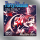 Perry Rhodan, Silber Edition - Rhodans Sohn, 2 MP3-CDs (remastered) - Clark Darlton
