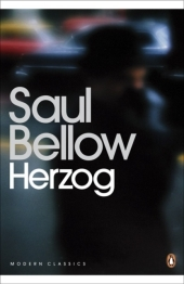 Herzog, English edition - Saul Bellow
