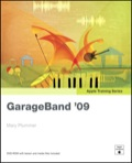 Apple Training Series: GarageBand 09 - Mary Plummer