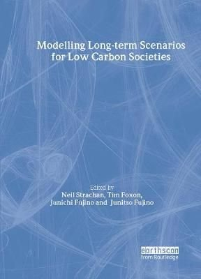 Modelling Long-Term Scenarios for Low Carbon Societies