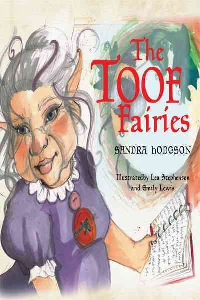The Toof Fairies - Sandra Hodgson
