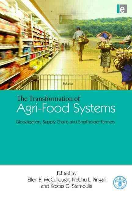 The Transformation of Agri-food Systems