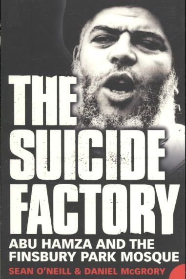 The Suicide Factory - Sean O'Neill
