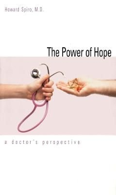 The Power of Hope - Howard M. Spiro