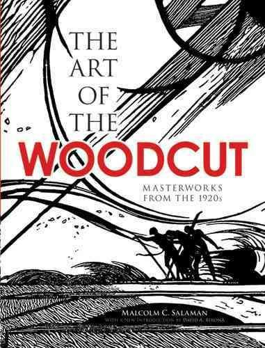 The Art of the Woodcut - Malcolm C. Salaman