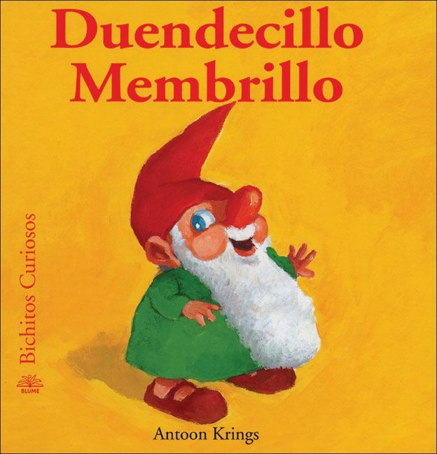 Duendecillo Membrillo