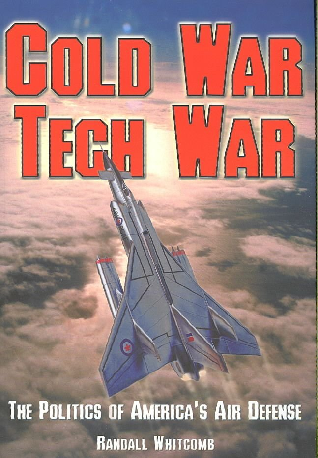 Cold War Tech War