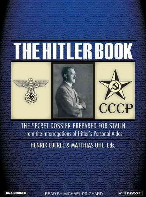 The Hitler Book - Henrik Eberle