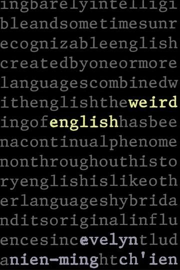 Weird English - Evelyn Nien-Ming Ch'ien