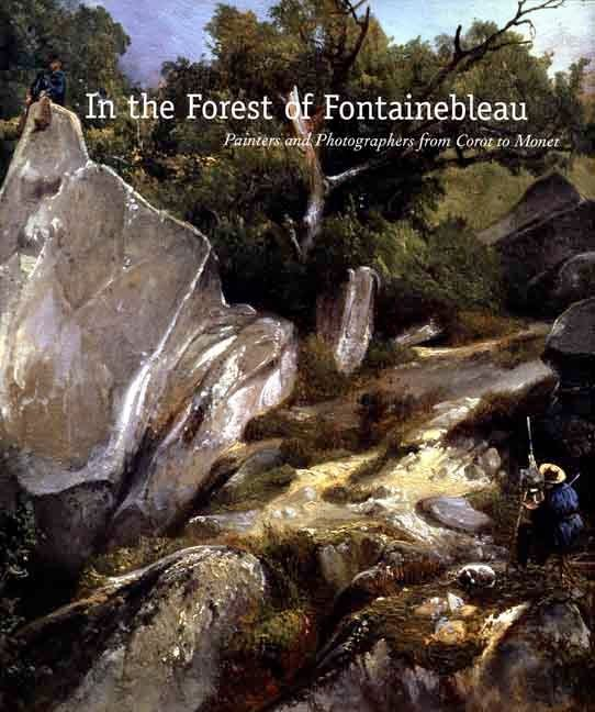 In the Forest of Fontainebleau - Kimberly Jones