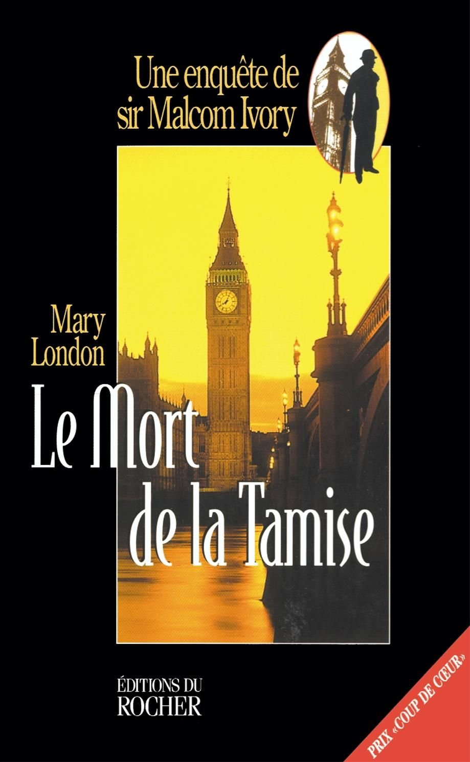 Le Mort de La Tamise - Mary London