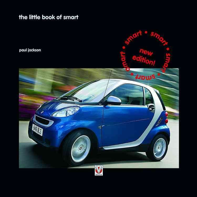 The Little Book of Smart - Paul Jackson