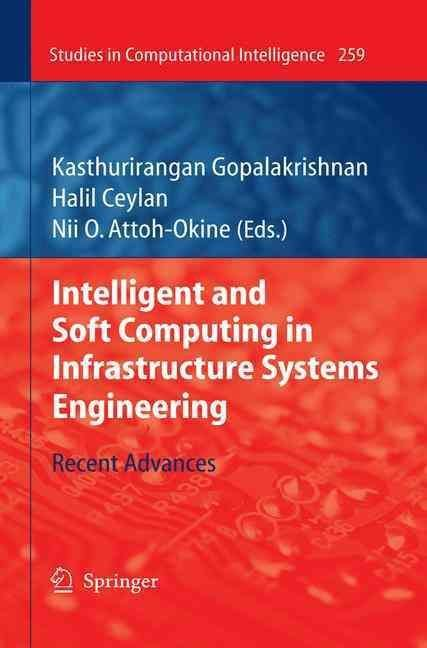Intelligent and Soft Computing in Infrastructure Systems Engineering - Kasthurirangan Gopalakrishnan