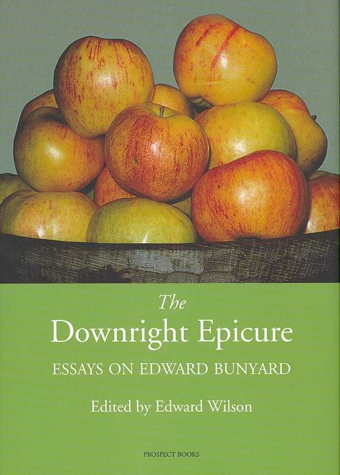 The Downright Epicure - Edward Wilson