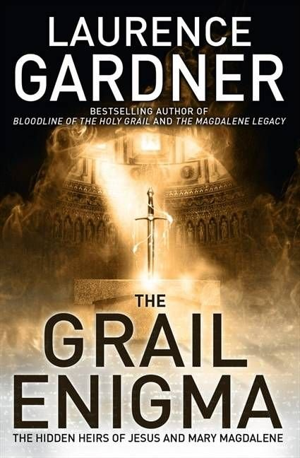 The Grail Enigma - Laurence Gardner