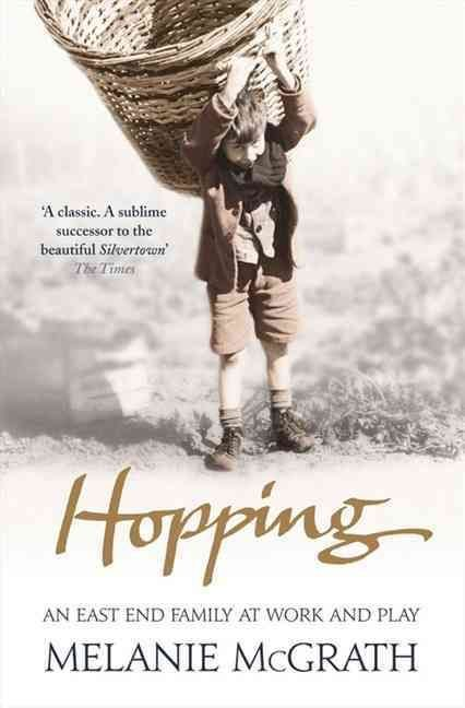 Hopping - Melanie McGrath