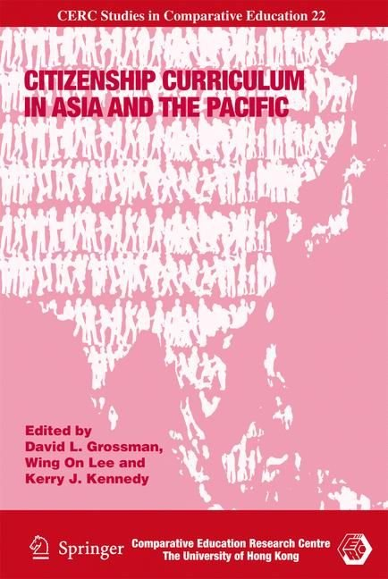 Citizenship Curriculum in Asia and the Pacific - David L. Grossman