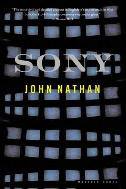 Sony - Nathan