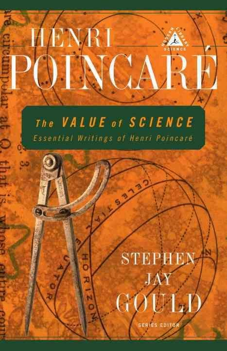 The Value of Science - Jules Henri Poincare