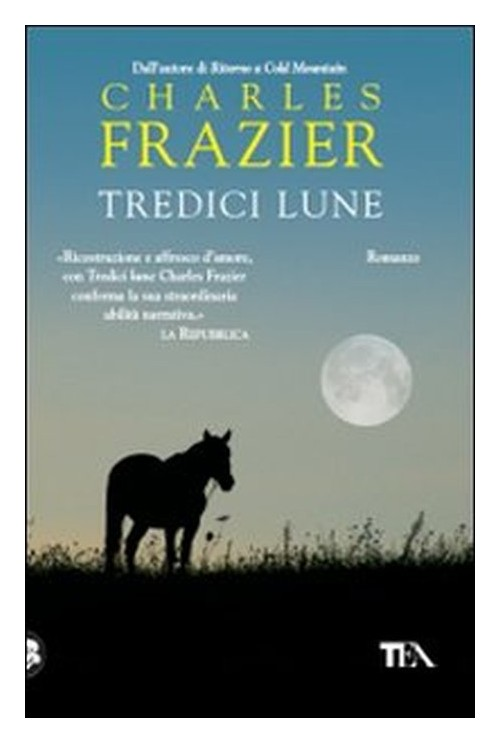 Tredici lune - Frazier Charles