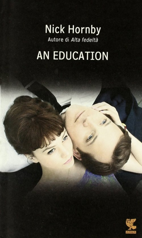 An education. Ediz. italiana - Hornby Nick