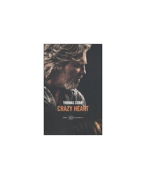 Crazy heart - Cobb Thomas