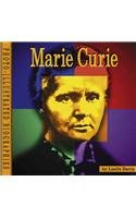 Marie Curie: A Photo-Illustrated Biography (Photo-Illustrated Biographies) - Greg Linder