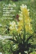 Orchids of Europe, North Africa and the Middle East - Pierre Delforge