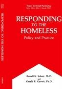 Responding to the Homeless: Policy and Practice (Topics in Social Psychiatry) - Russell K. Schutt; Gerald R. Garrett