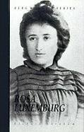 Rosa Luxemburg: A Life for the International (Berg Women's Series) - Richard D. Abraham