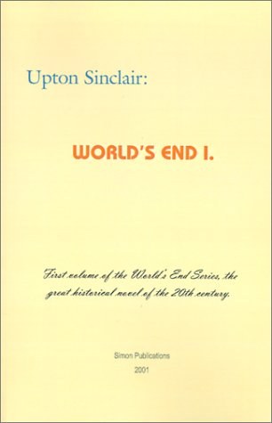 World's End I - Upton Sinclair