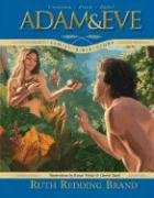 Adam and Eve (Family Bible Story) - Ruth R. Brand
