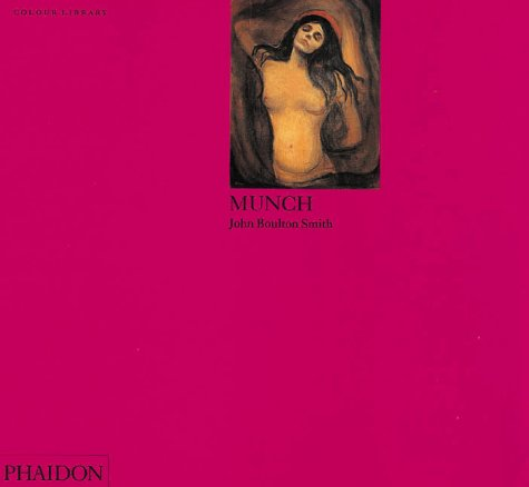Munch: Colour Library - John Boulton Smith