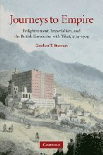 Journeys to Empire: Enlightenment, Imperialism, and the British Encounter with Tibet, 1774-1904 - Gordon T. Stewart