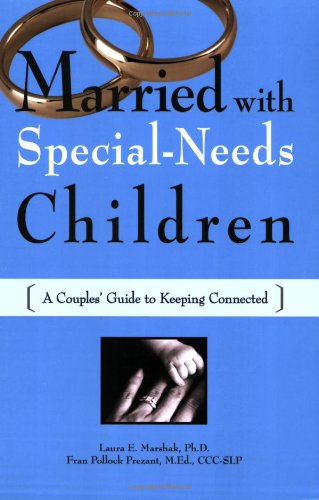 Married With Special-Needs Children - Laura E. Marshak, Fran P. Prezant