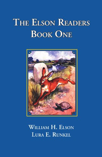 The Elson Readers: Book One - William Elson; Lura Runkel