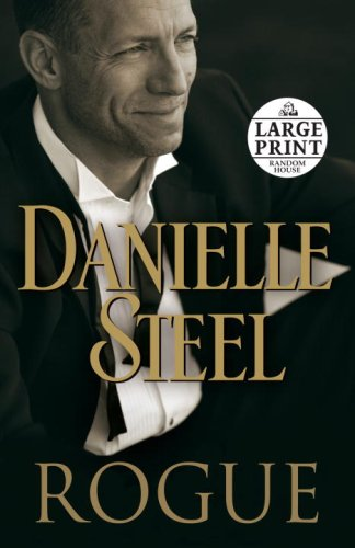 Rogue (Random House Large Print) - Danielle Steel