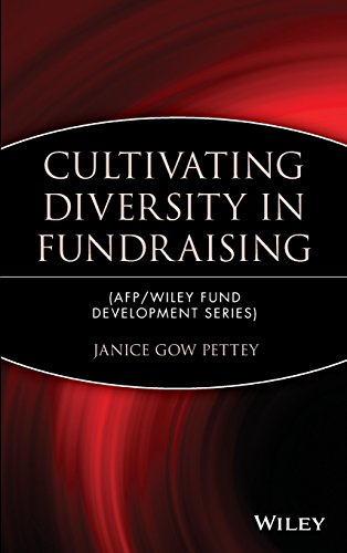 Cultivating Diversity in Fundraising - Janice Gow Pettey