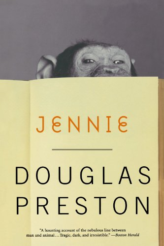 Jennie - Douglas Preston