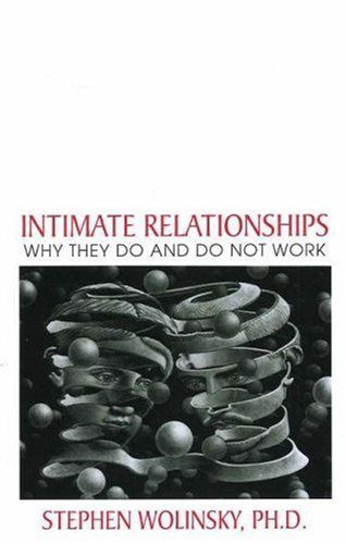 Intimate Relationships: Why They Do and Do Not Work - Stephen Wolinsky