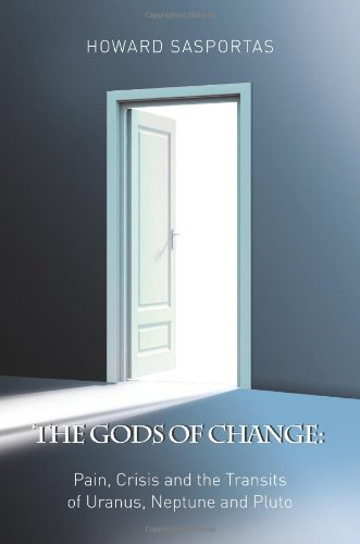 The Gods of Change - H Sasportas