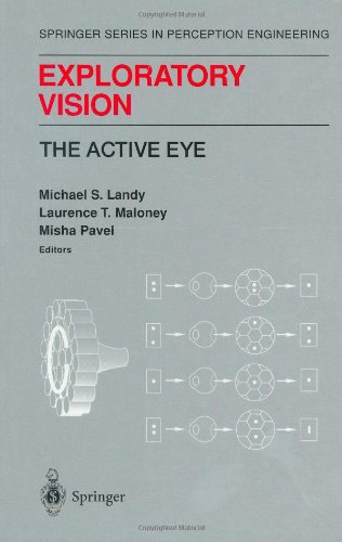 Exploratory Vision: The Active Eye (Springer Series in Perception Engineering) - Michael S. Landy; Laurence T. Maloney; Misha Pavel