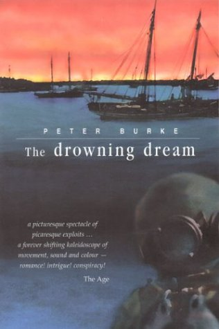 The Drowning Dream - Peter Burke